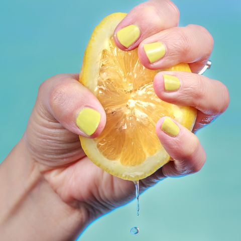 Does drinking warm lemon water have any health benefits?
