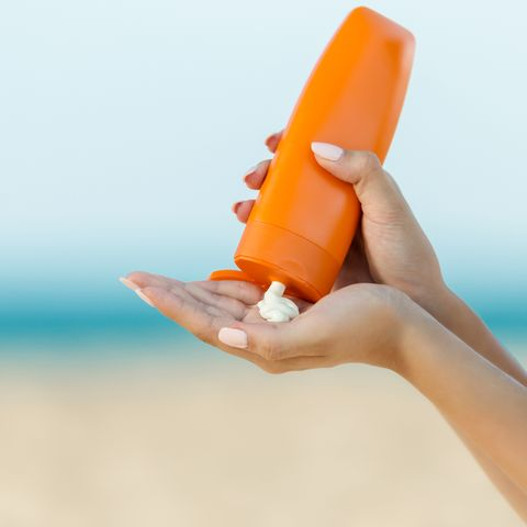 does sunscreen expire