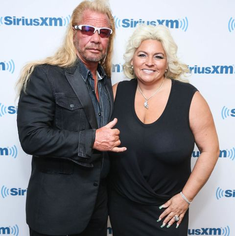 Will Dog The Bounty Hunter Get Married Again Following Wife