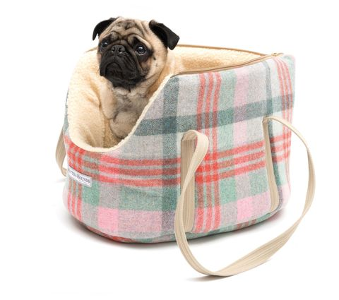 Bolso transporte perros