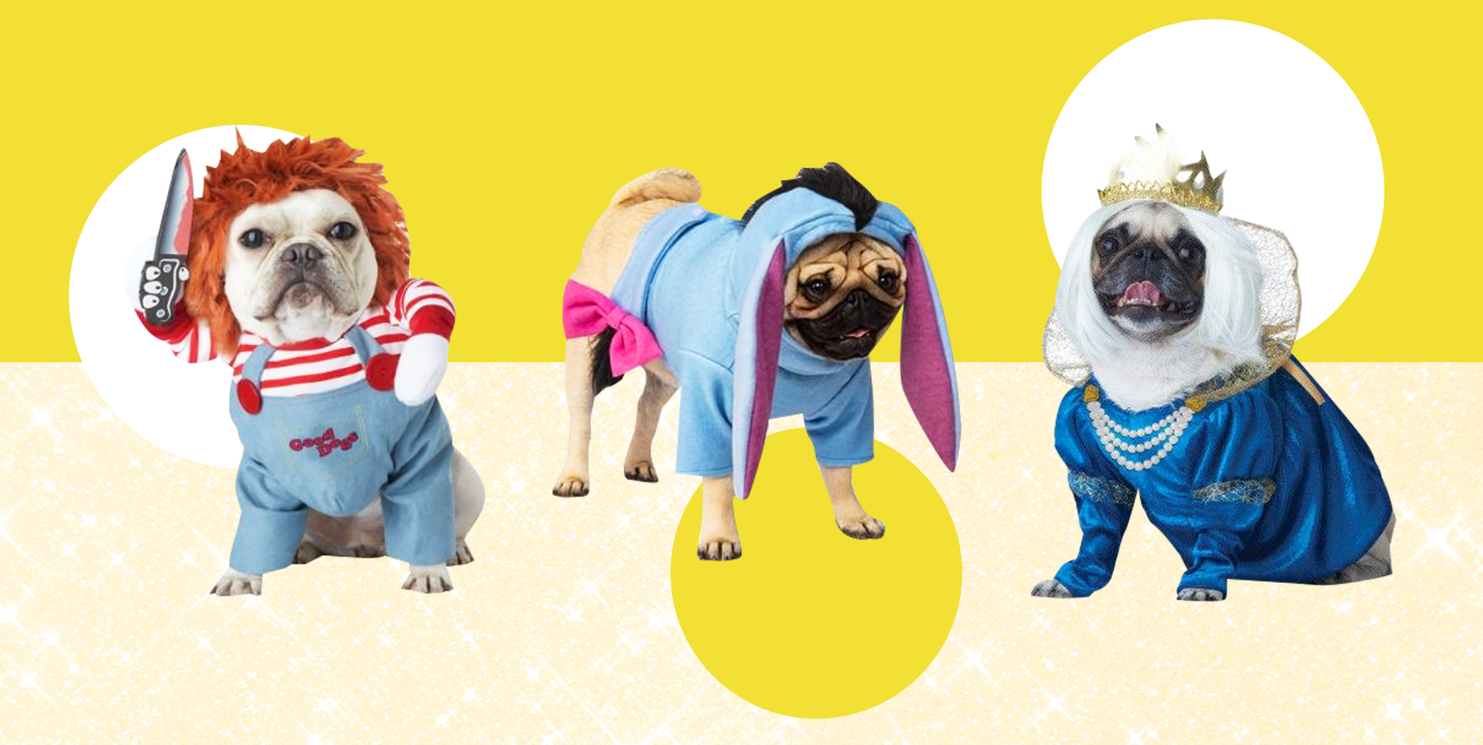 28 Best Halloween Costumes for Dogs