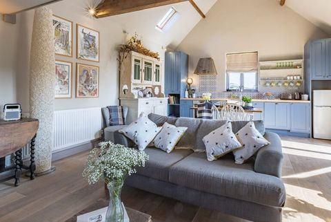 dogfriendly cottages