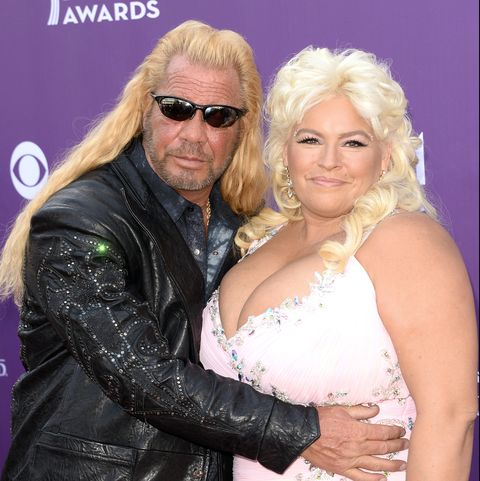 Dog The Bounty Hunter Has Dropped 17 Pounds While Grieving