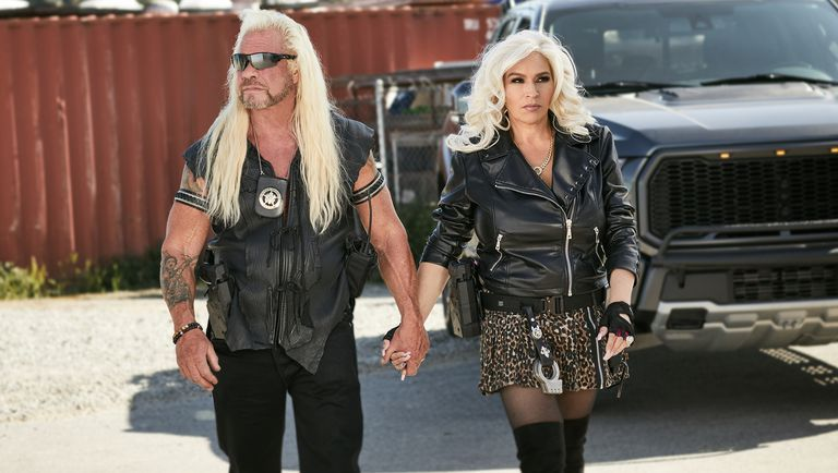 Dog the Bounty Hunter and Beth Chapman Give Candid Marriage Advice in an Unseen Clip