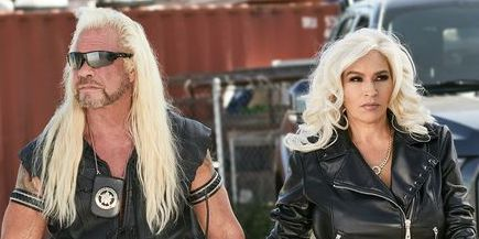 Dog The Bounty Hunter And Beth Chapmans Marriage Advice Is