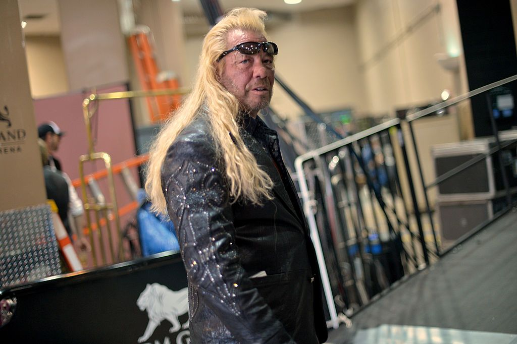 Dog the Bounty Hunter Is Making Big Changes After Being Told He's a 'Ticking Time Bomb'