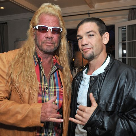 Dog the Bounty Hunter's Son Leland Chapman Was Hospitalized After a Manhunt in Colorado