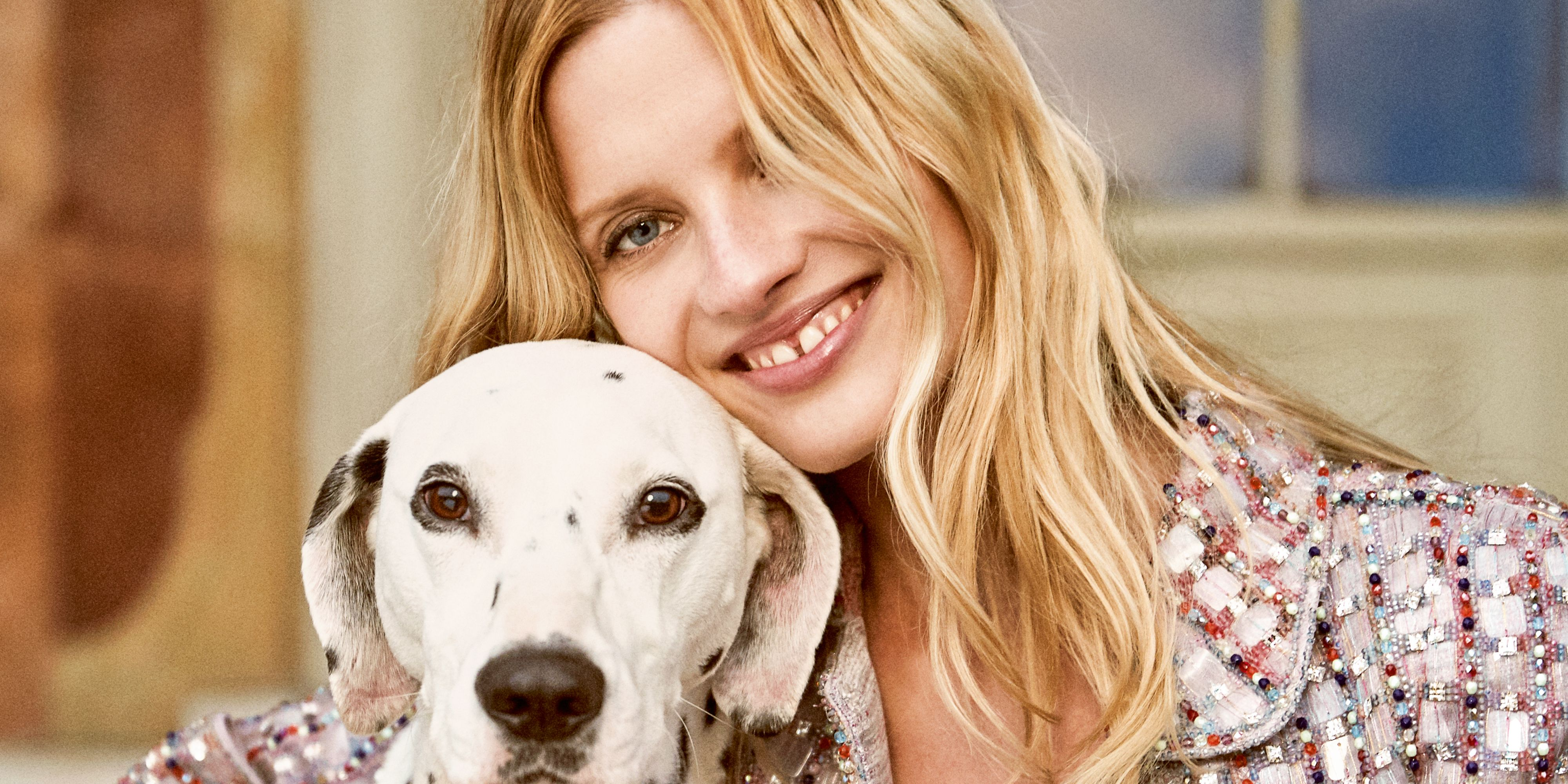 The dog walker's guide to beauty