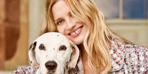 dog walker's guide to beauty