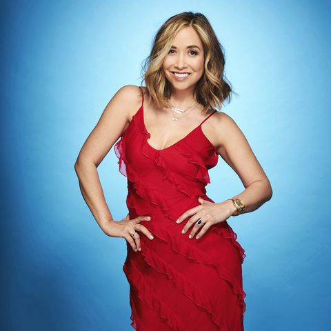 myleene klass dancing on ice 2021