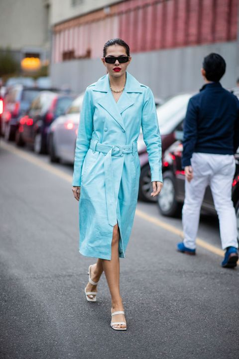 Street Style: September 21 - Milan Fashion Week Spring/Summer 2020