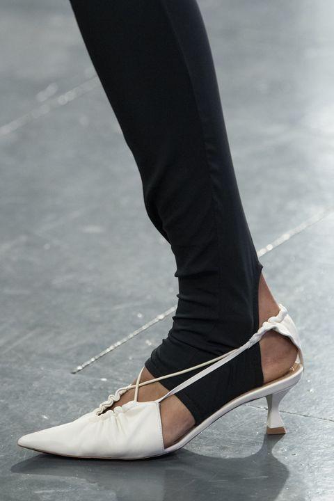 best shoes london fashion week ss22