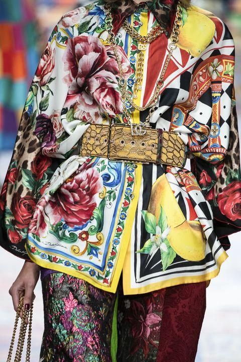 tendenze moda 2021
