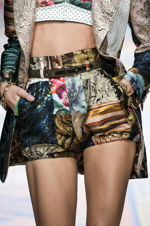 tendenza shorts primavera estate 2021