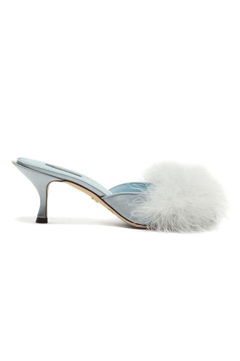 Footwear, Slingback, Turquoise, Shoe, Sandal, High heels, Bridal shoe, Beige, Court shoe, Turquoise,