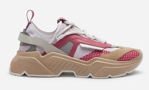 dolcegabbana sneakers colorate tendenza moda inverno 2021