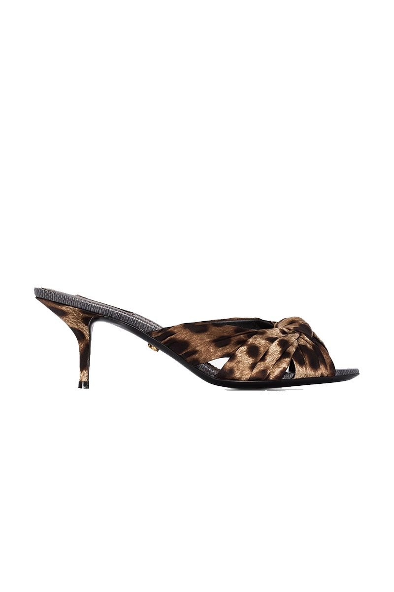 The Best Animal and Leopard Print Shoes