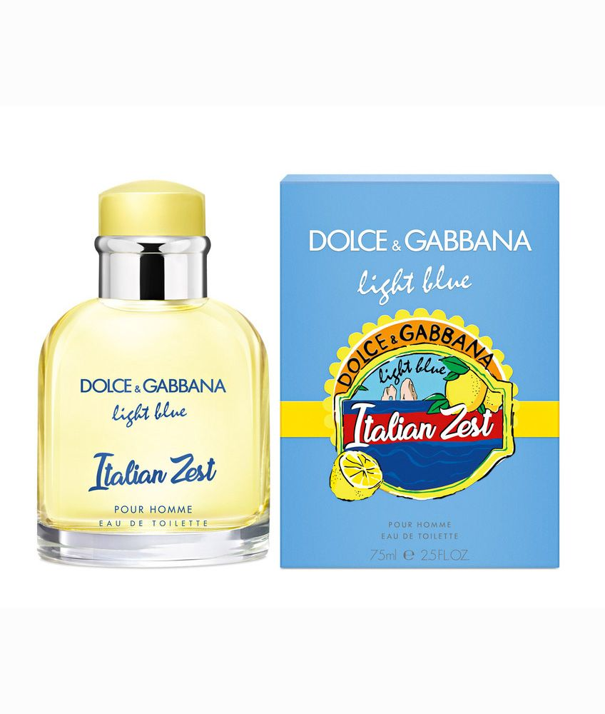 Los Mejores Perfumes De Hombre Para El Verano De 2018
