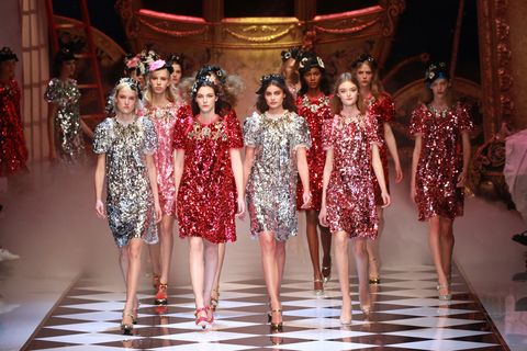1c169125fa20 Dolce   Gabbana releases statement after cancelling Shanghai show