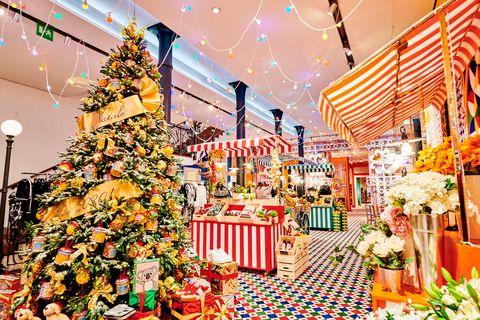 Il Christmas Market di Milano