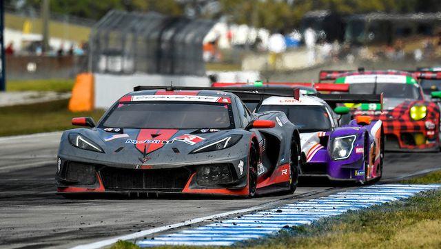 3 corvette racing corvette c8r, gtlm nicky catsburg, jordan taylor, antonio garcia