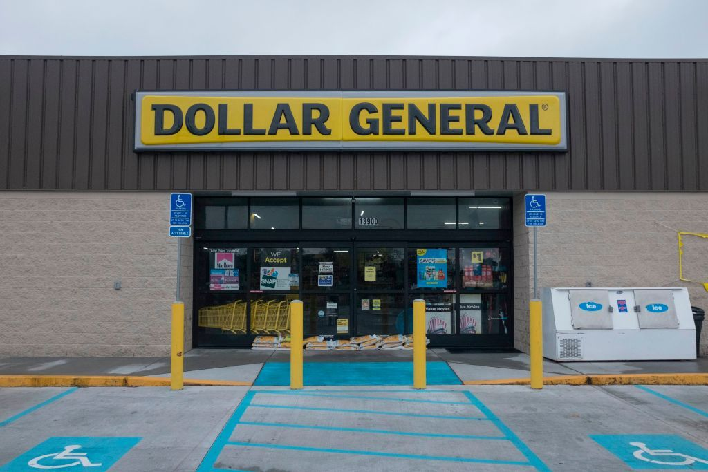 Dollar General Is Selling Home Decor So Just Take All Our Money Now