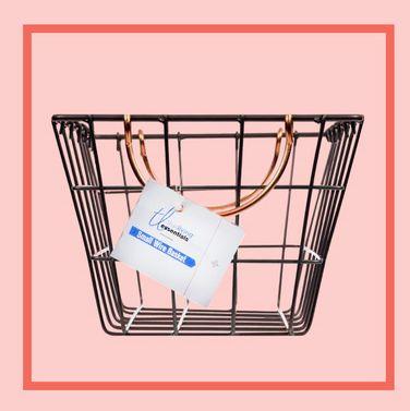 dollar store home oranganization ideas
