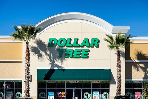 Dollar Stores Open on Christmas