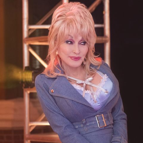 Fun Facts About Dolly Parton S Heartstrings On Netflix