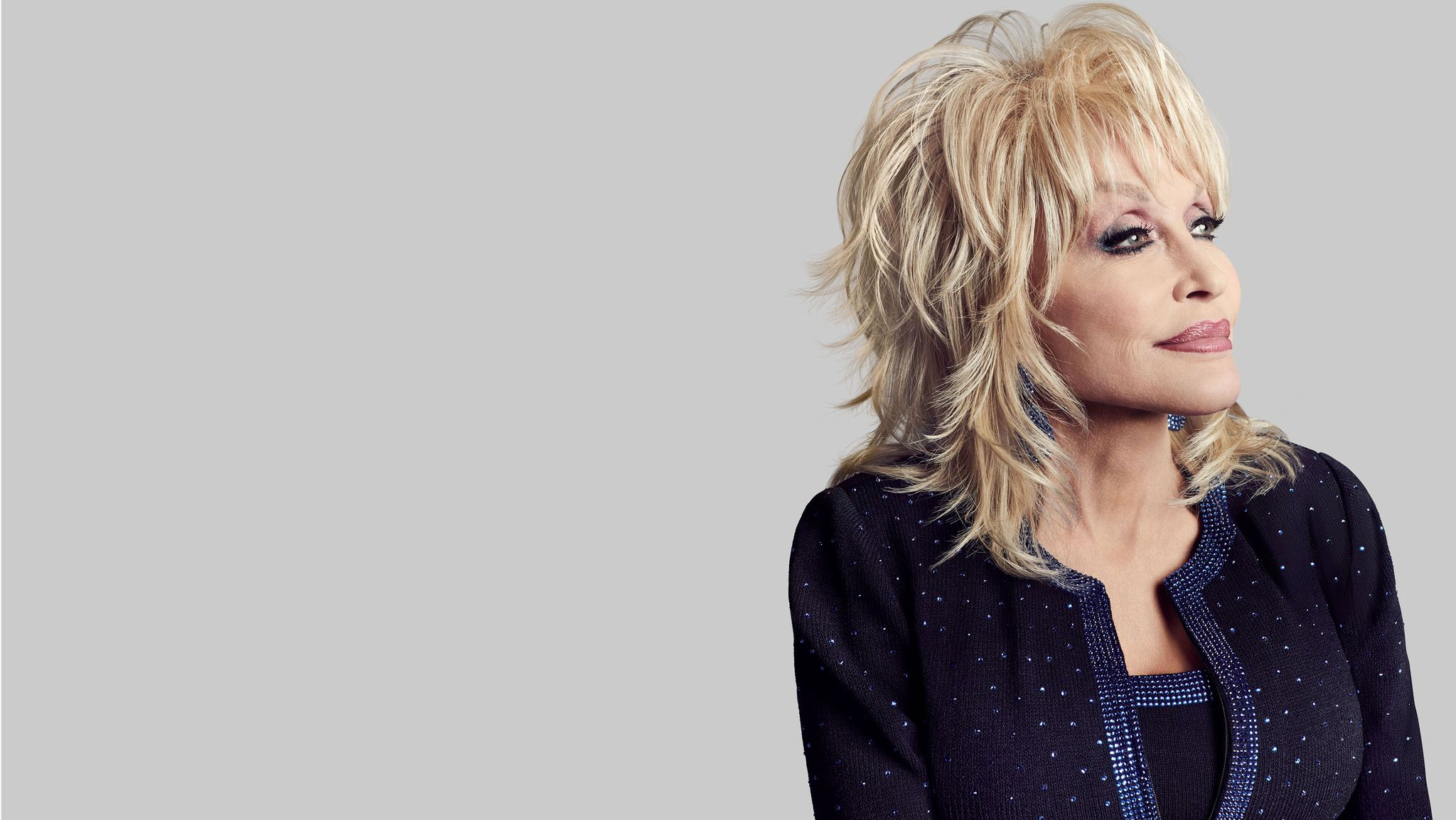 Dolly Parton May Look Artificial, But She's Totally Real