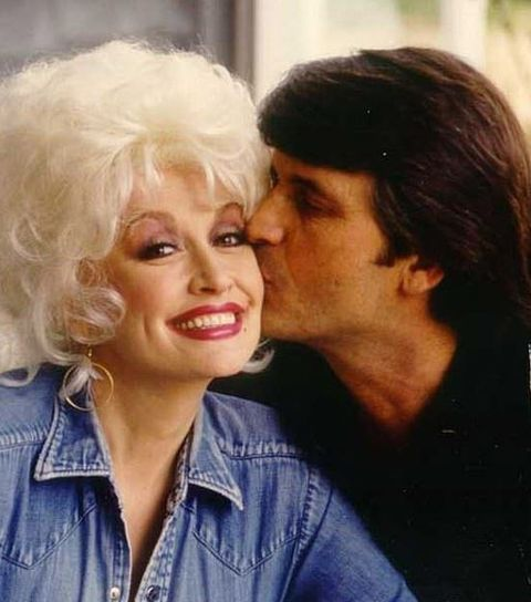 dolly parton relationship timeline