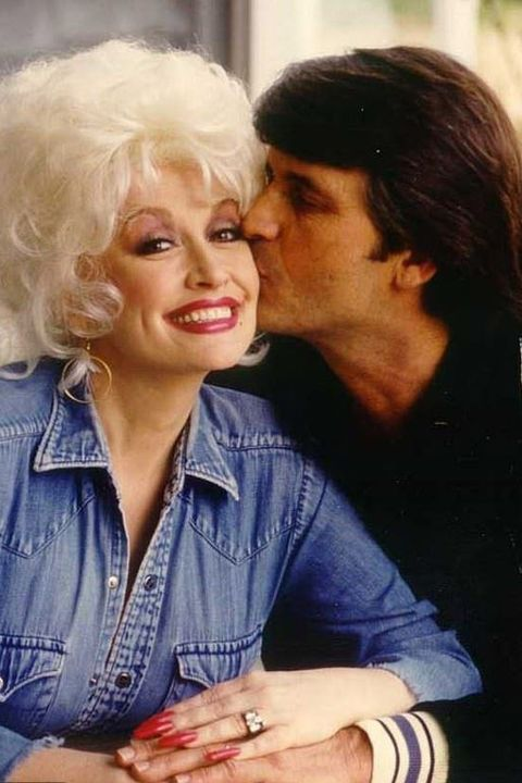 Dolly Parton Just Admitted That Her Longtime Husband Carl Dean Isn't a Fan of Her Music