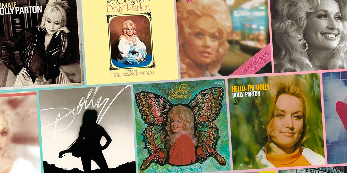 25 Best Dolly Parton Songs - Dolly Parton's Biggest Hits - Oprah Mag