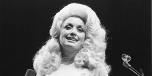 Dolly Parton Though The Years