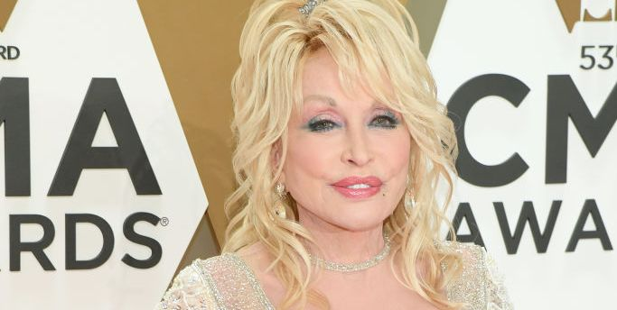 Dolly Parton Said That One of Her First Dates With Her Husband Was at a McDonald's Drive-Thru