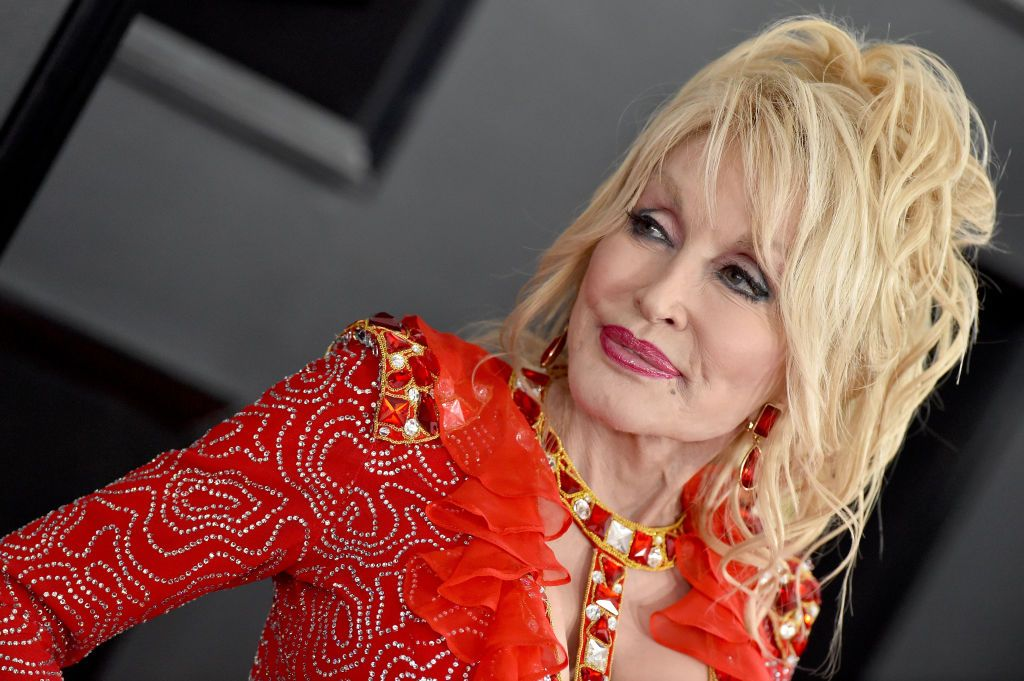 Dolly Parton Opens Up About Contemplating Suicide on New Podcast
