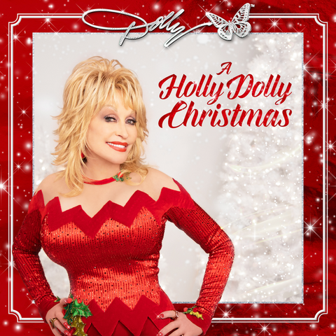 Best Christmas Cds 2020 Dolly Parton's 'A Holly Dolly Christmas' Album: Listen to a Teaser
