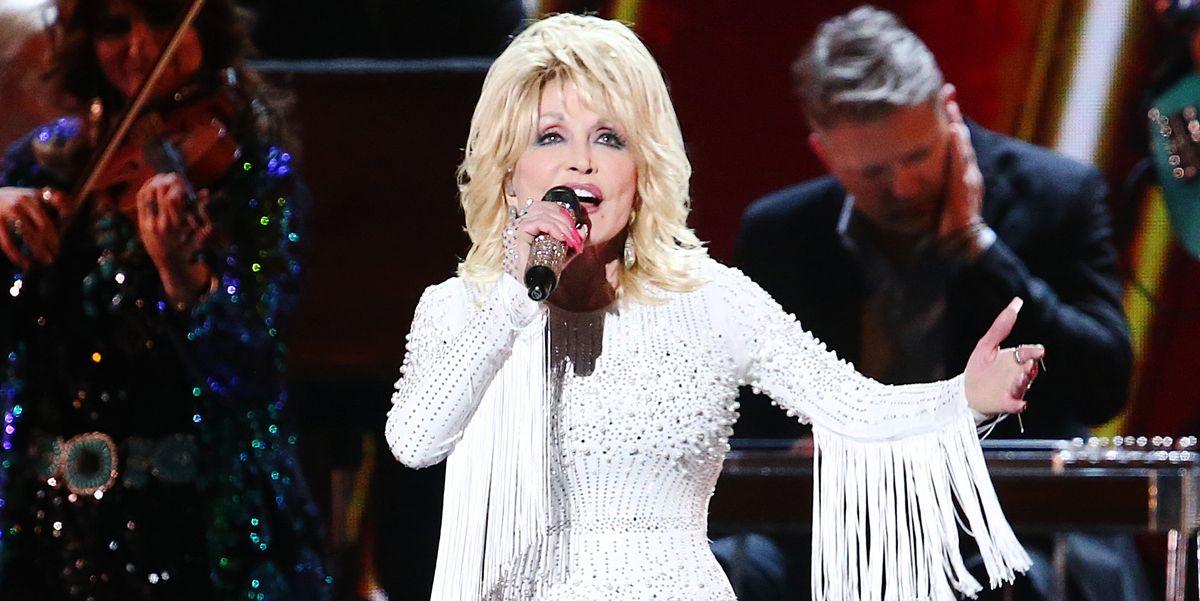 Dolly Parton Just Donated $1 Million to Coronavirus Research