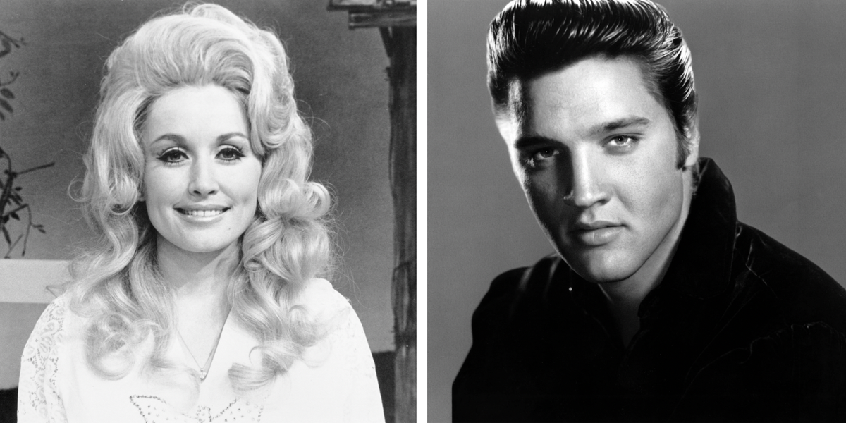 The Powerful Reason Dolly Parton Once Turned Down a Business Deal from Elvis Presley