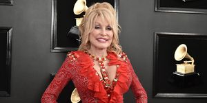 dolly parton grammy awards 2019