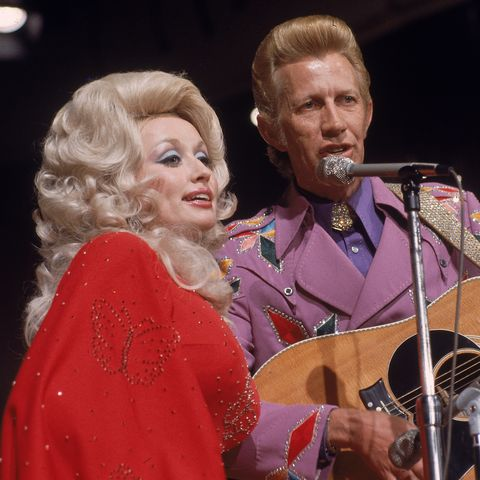 "The Real Story Behind Why Dolly Parton Wrote the Song ""I Will Always Love You"""