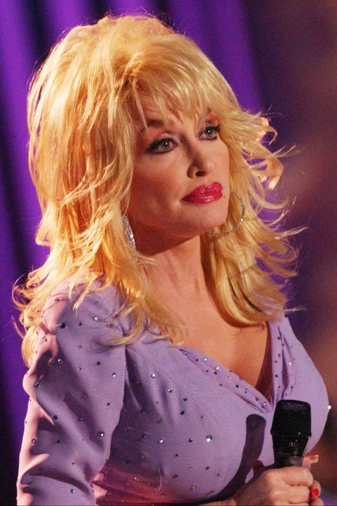 13 Dolly Parton Quotes About Work Mental Health And More