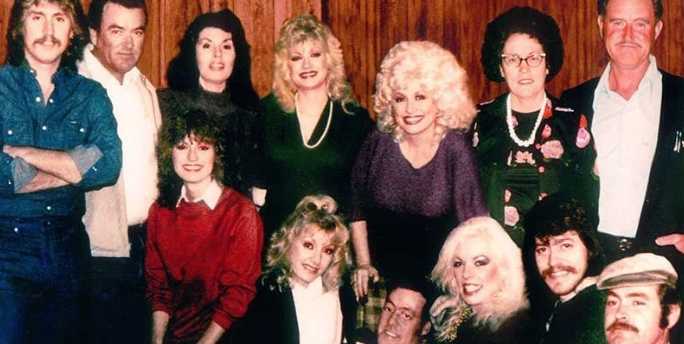 Dolly Parton S Siblings How Many Siblings Does Dolly