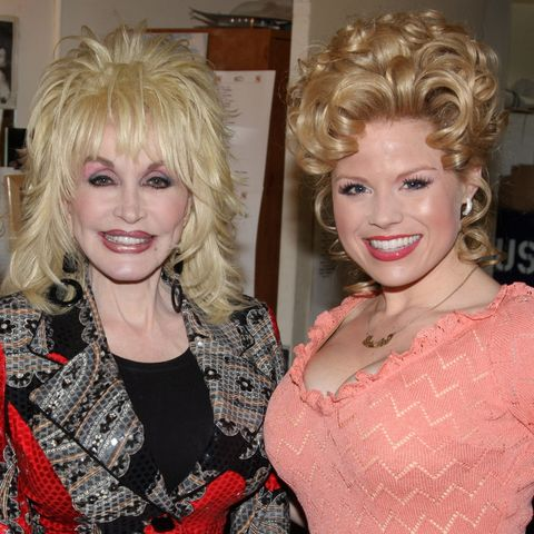 Dolly Parton S Siblings How Many Siblings Does Dolly Parton Have
