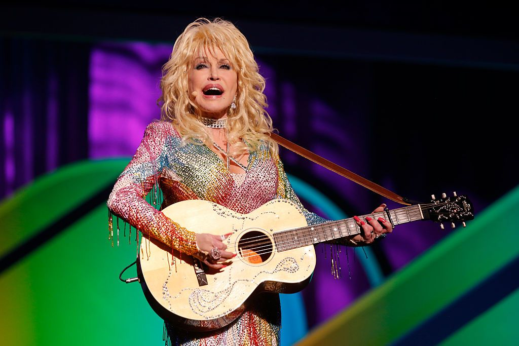 Dolly Parton Plans to Release 'Hundreds' of New Songs After Her Death
