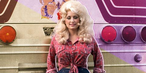 The Performance Art of Dolly Parton