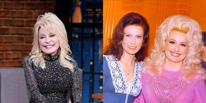 Dolly Parton Shares a Rare Photo of When She and Loretta Lynn Were Younger
