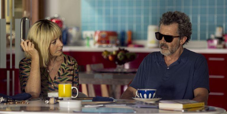 Oscar 2020 Dolor y gloria Pedro Almodóvar Representa España