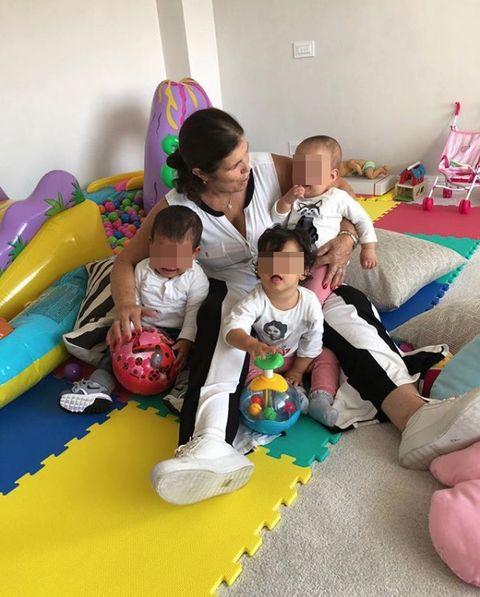 Child, Play, Toddler, Kindergarten, Fun, School, Baby, Leisure, Toy, Room,