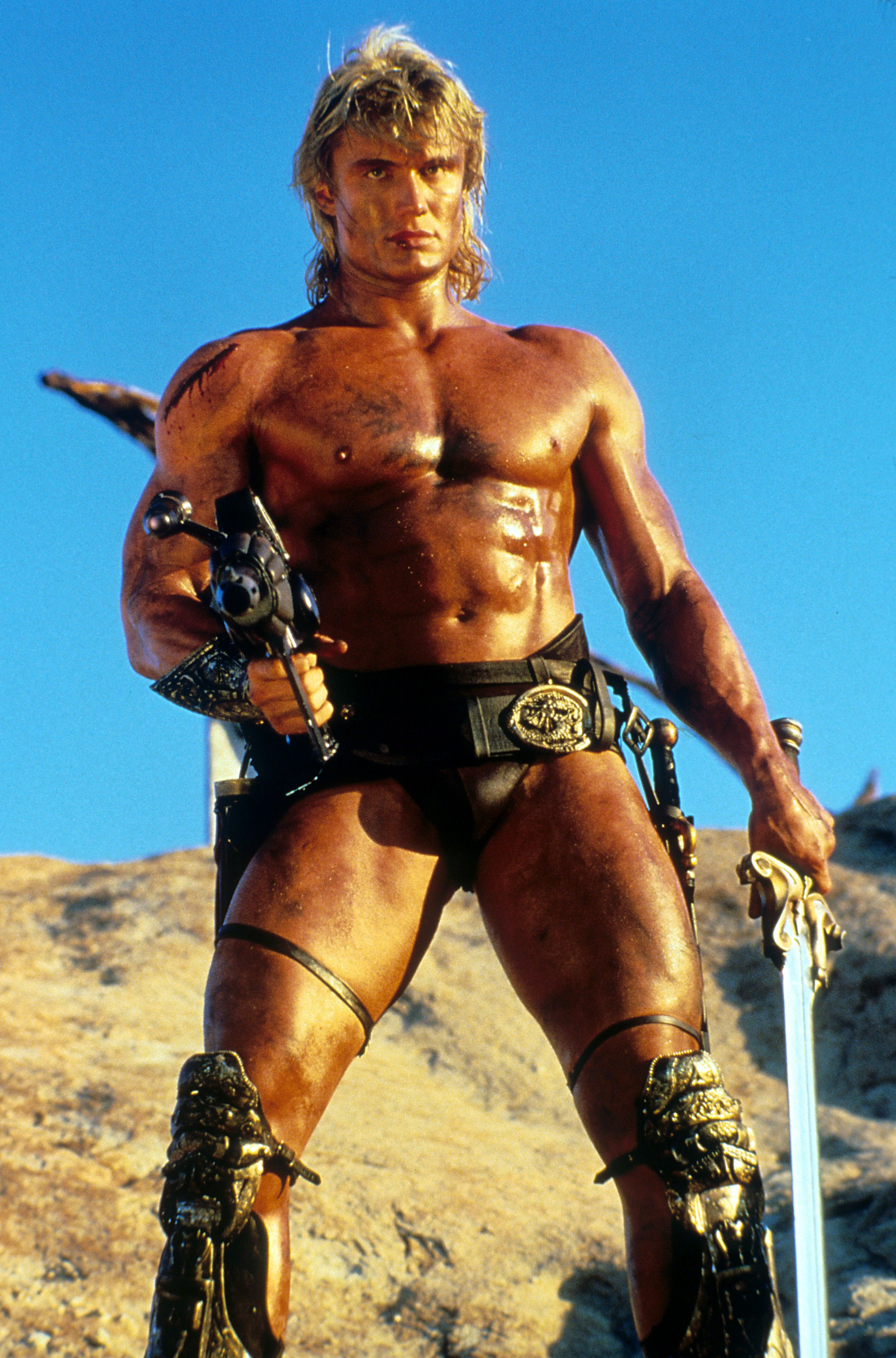 Masters of the Universe reboot - What in the name of Greyskull is happening?